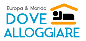 logo dove alloggiare
