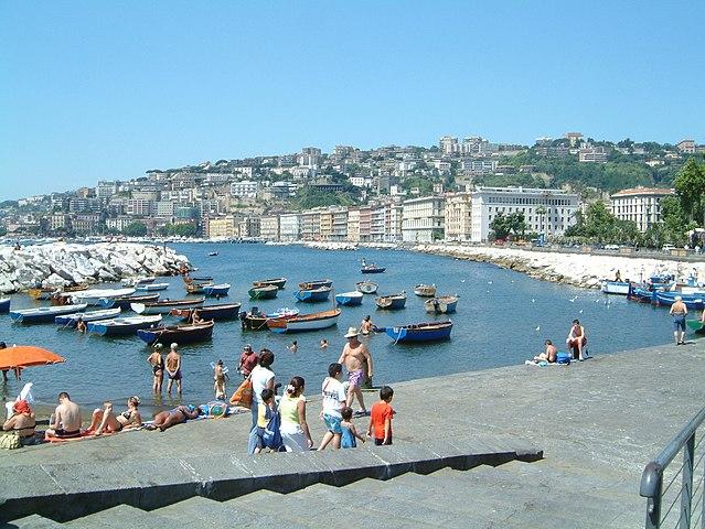 Napoli_Posillipo