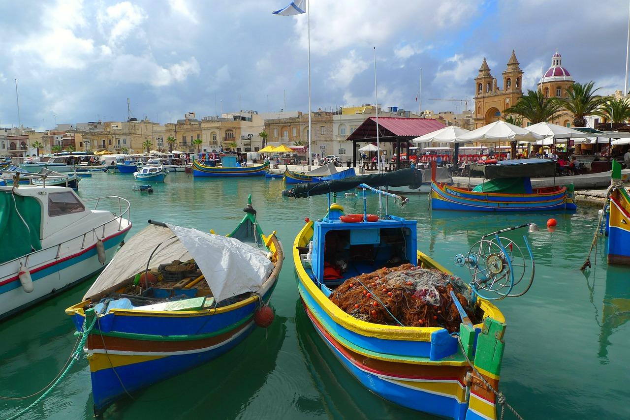 Dove dormire a Malta: le zone migliori zone dell\'isola - Dove ...