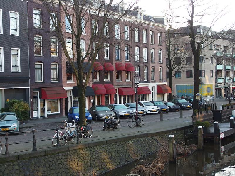 Dove Dormire Ad Amsterdam Le Migliori Zone