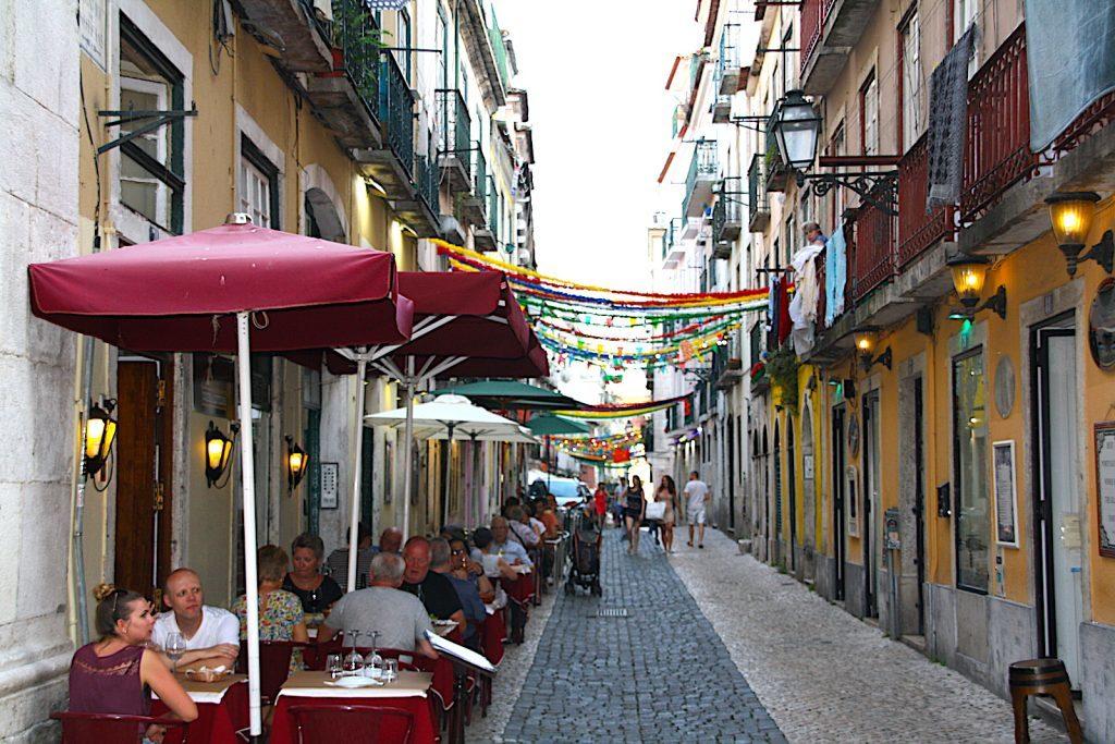 Dove dormire a Lisbona: la guida ai quartieri e consigli utili