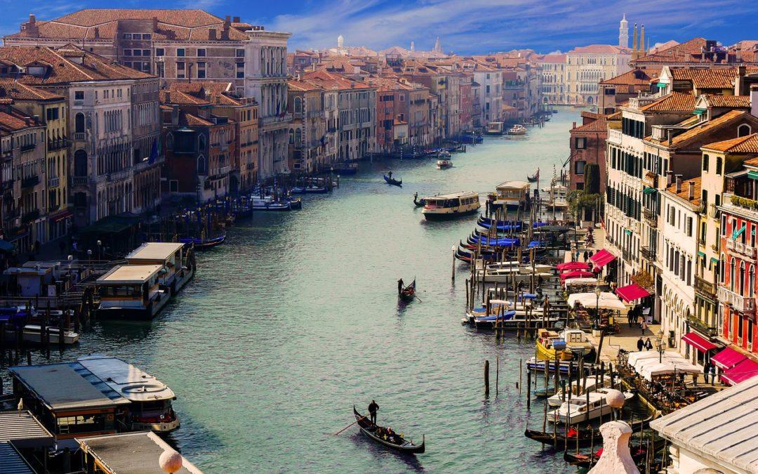 Dove dormire a Venezia: Le migliori zone della Serenissima - Dove ...