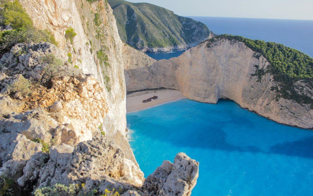 Dove dormire a Zante: le migliori zone in vacanza - Dove alloggiare ...