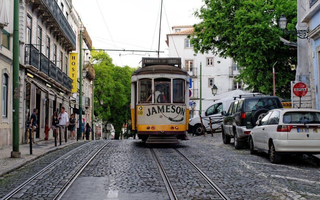 Dove dormire a Lisbona: la guida ai quartieri - Dove alloggiare in ...