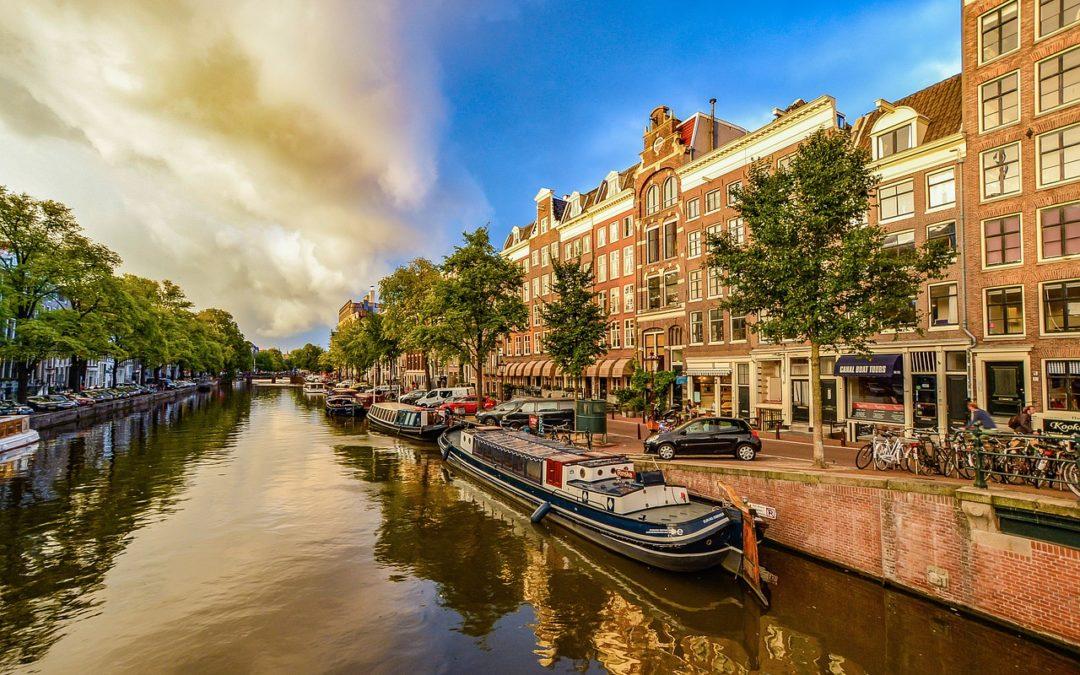 Dove dormire ad Amsterdam - Dove alloggiare in Europa e nel Mondo
