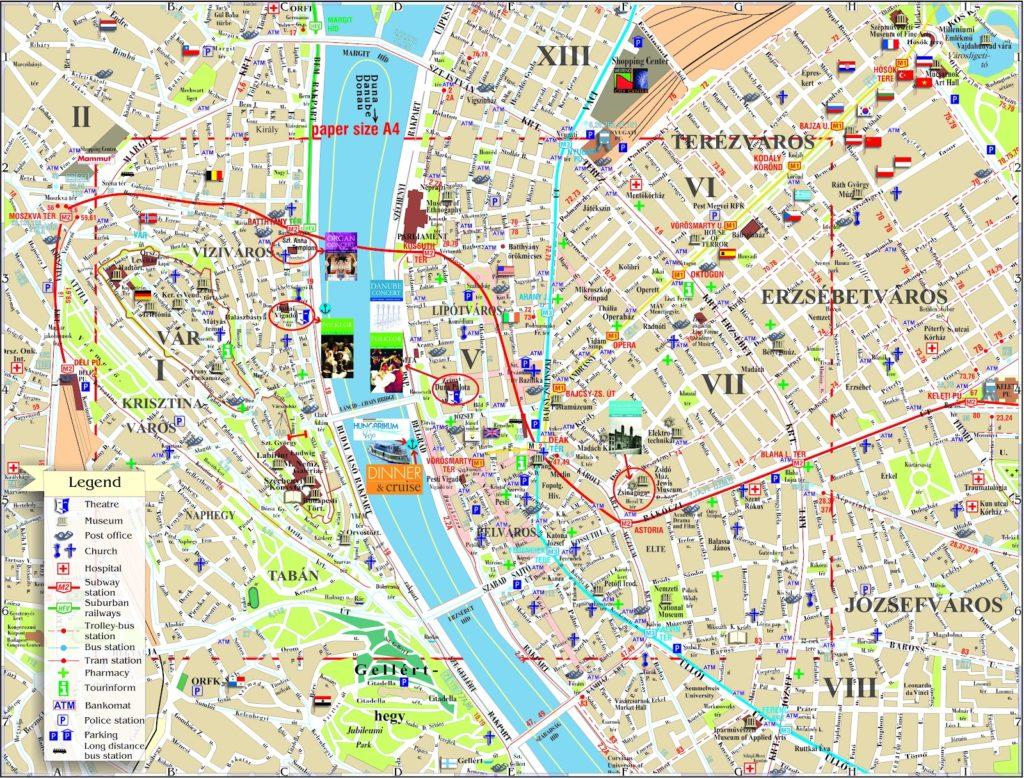 budapest-mappa