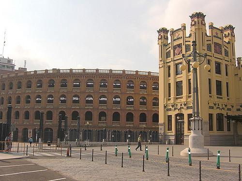 Arena di Valencia