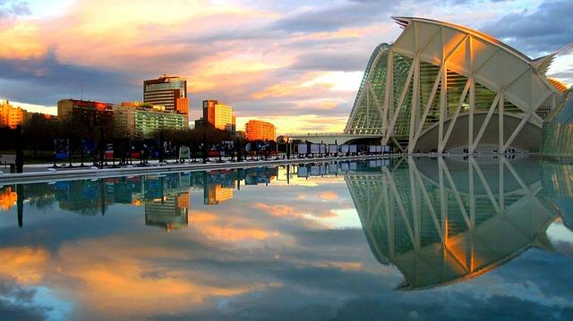 valencia ciutat artes