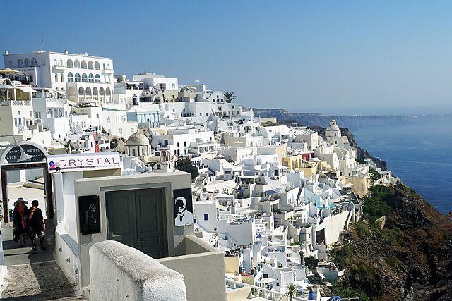 Dove dormire a Santorini: le migliore zone per le vacanze