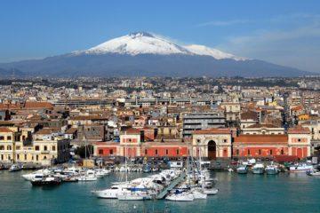 Catania - Etna