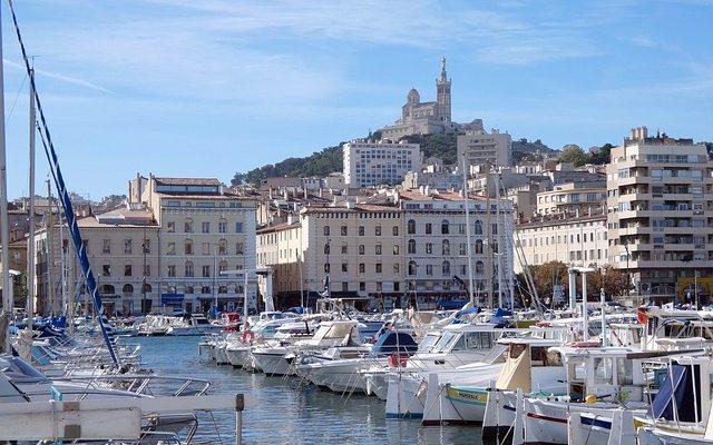 Dove dormire a Marsiglia: la guida ai quartieri e agli hotel ...