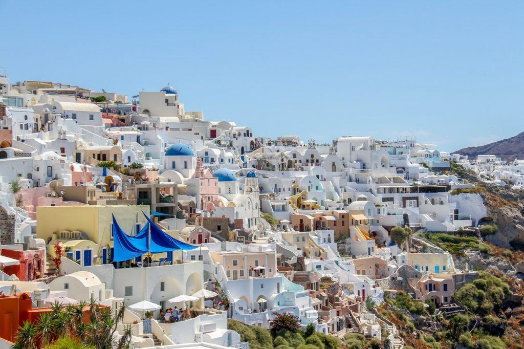 Dove Dormire A Santorini Le Migliore Zone Per Le Vacanze