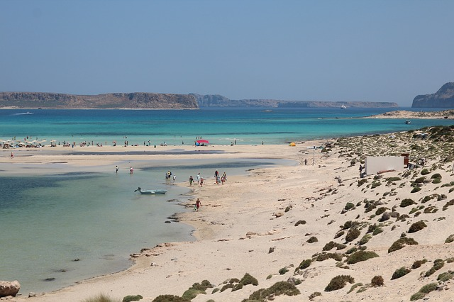 Dove Dormire A Creta Le Zone Migliori Per Le Vacanze