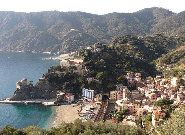 Monterosso_al_Mare-Italia