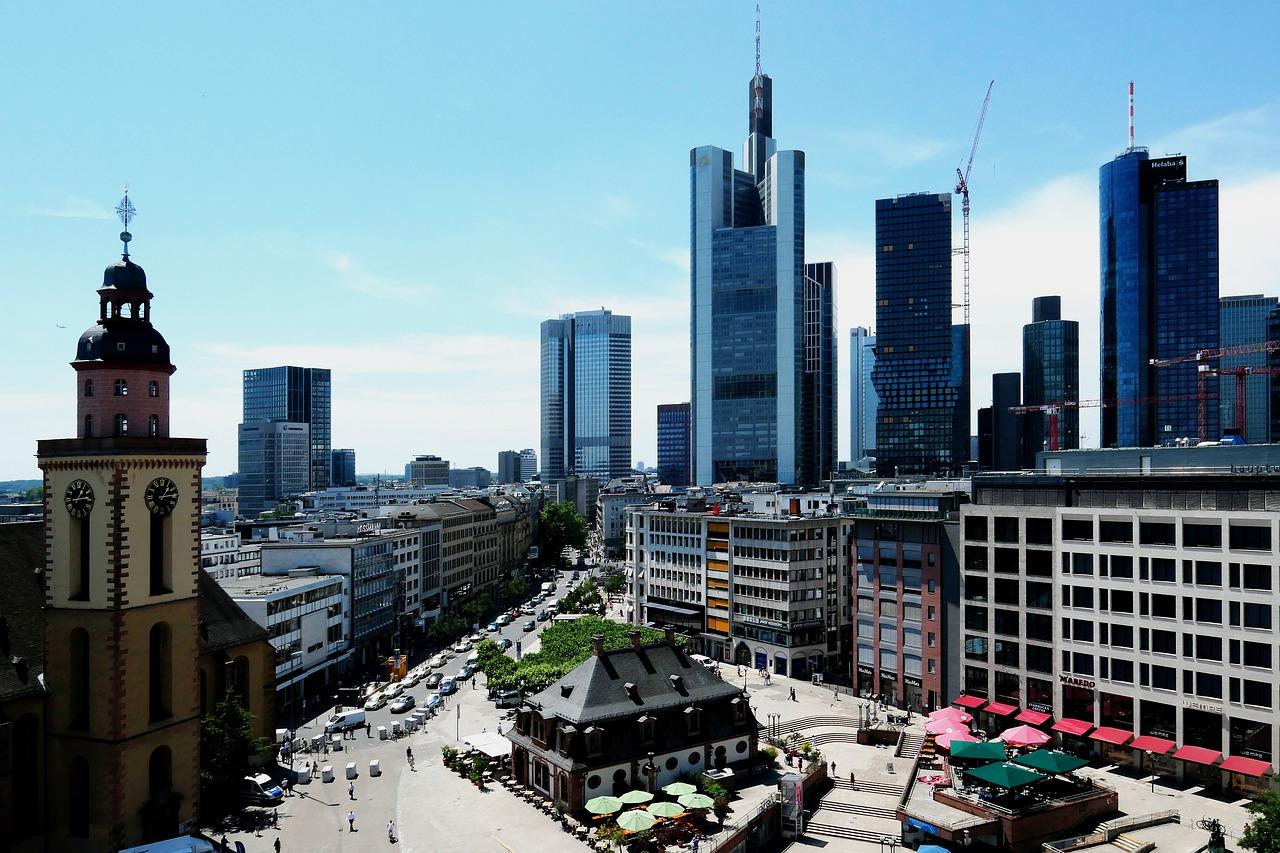 Dove Dormire A Francoforte Le Migliori Zone E Hotel